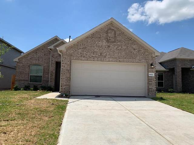 3305 Pantera Drive, Texas City, TX 77591 (MLS #26000717) :: The SOLD by George Team