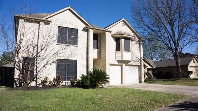 6918 Haven Creek Drive, Katy, TX 77449 (MLS #26000840) :: The Queen Team