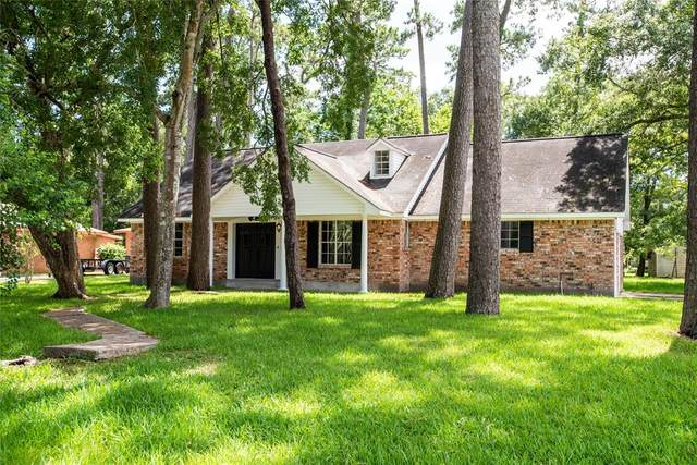 3112 Timber Lane, Dickinson, TX 77539 (MLS #26001362) :: The Freund Group