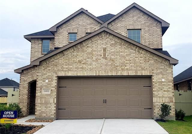 16852 Pink Wintergreen Drive, Conroe, TX 77385 (MLS #26002660) :: Texas Home Shop Realty