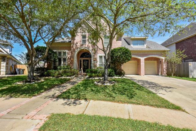 6303 Goodlowe Park, Sugar Land, TX 77479 (MLS #26003162) :: The Home Branch