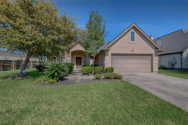 1628 Garden Lakes Drive, Friendswood, TX 77546 (MLS #260037) :: Texas Home Shop Realty