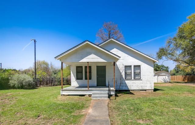 327 E Hufsmith Road, Tomball, TX 77375 (MLS #26004883) :: Team Parodi at Realty Associates