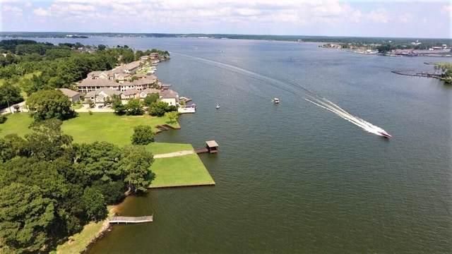 15121 Marina Drive, Montgomery, TX 77356 (MLS #2600553) :: Ellison Real Estate Team