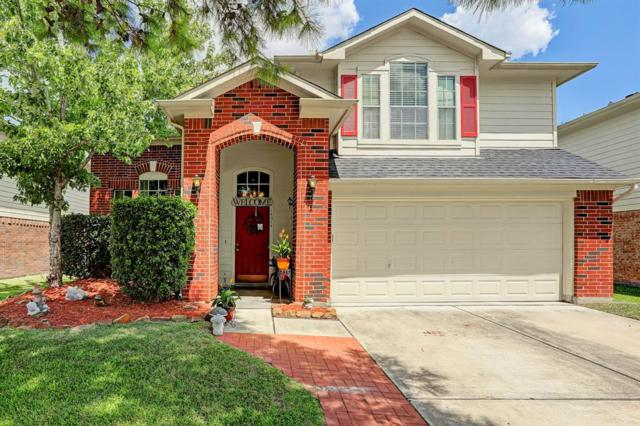 14314 Pelican Marsh Drive, Cypress, TX 77429 (MLS #26010507) :: Fairwater Westmont Real Estate