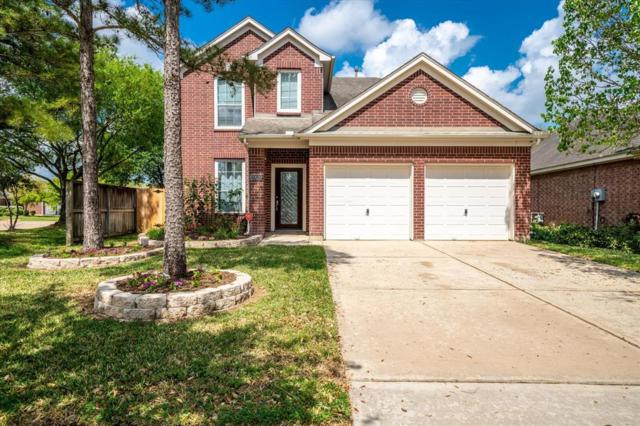 20630 Mauve Orchid Way, Cypress, TX 77433 (MLS #26012410) :: The Parodi Team at Realty Associates