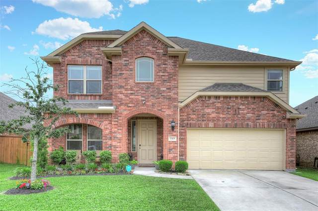 12405 Britta Lane, Texas City, TX 77568 (MLS #26014858) :: Lisa Marie Group | RE/MAX Grand
