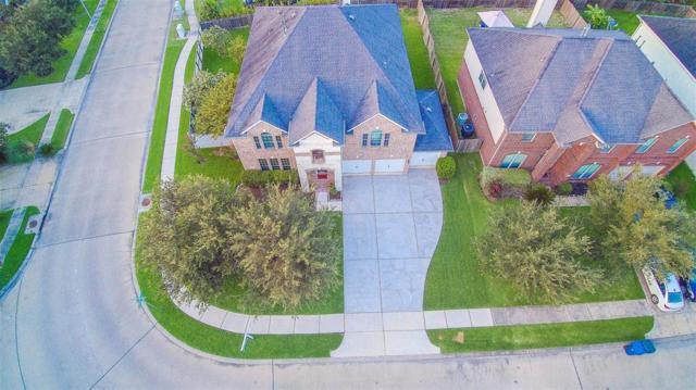 7507 Summer Shore Drive, Rosenberg, TX 77469 (MLS #26016636) :: Lion Realty Group / Exceed Realty