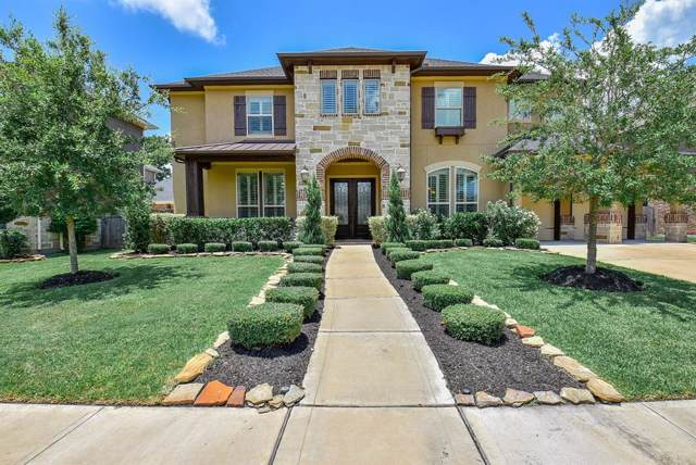 7 Prato Park Drive, Missouri City, TX 77459 (MLS #26016718) :: Phyllis Foster Real Estate
