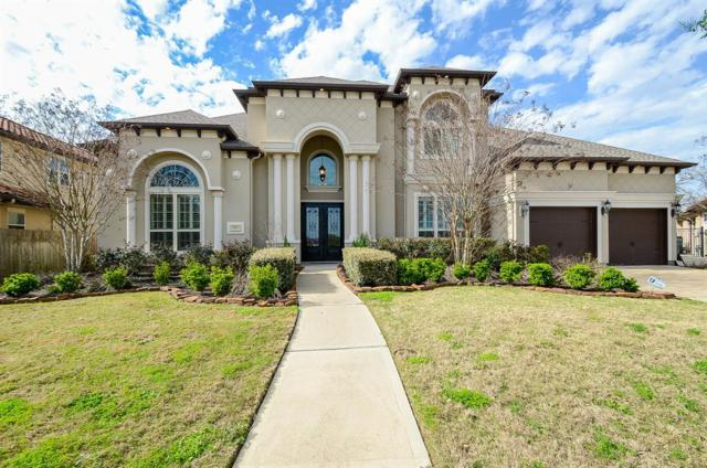 5004 Bellevue Falls Lane, Sugar Land, TX 77479 (MLS #26020719) :: Texas Home Shop Realty