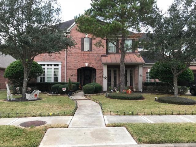 3822 Emerald Branch Lane, Katy, TX 77450 (MLS #26021086) :: Texas Home Shop Realty