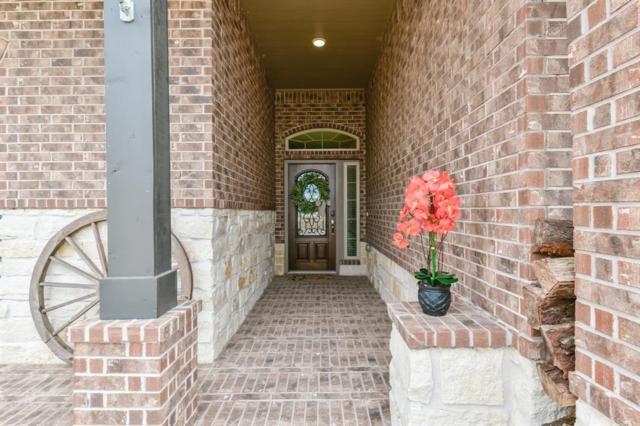 10619 Silver Shield Way, Tomball, TX 77375 (MLS #26021336) :: Giorgi Real Estate Group