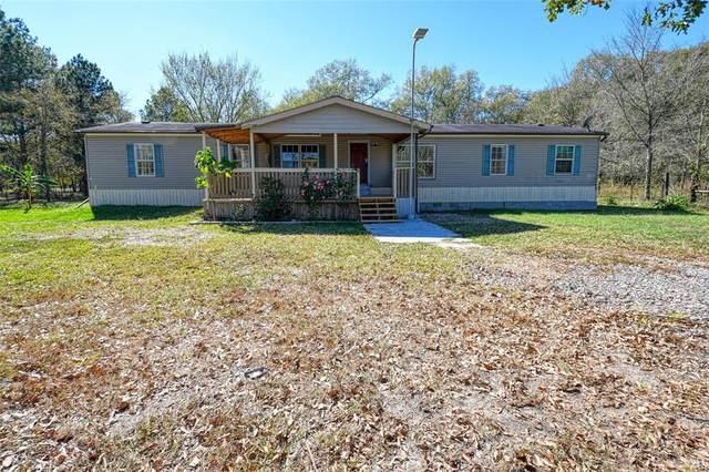 11954 Churchhill Downs, Montgomery, TX 77316 (MLS #26023597) :: Rachel Lee Realtor