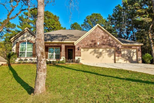 136 Magnolia Reserve Loop, Magnolia, TX 77354 (MLS #26033435) :: Magnolia Realty