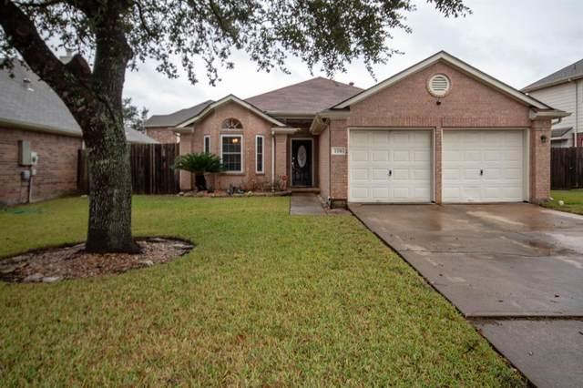 1330 Hunter Green Lane, Fresno, TX 77545 (MLS #26033794) :: Michele Harmon Team