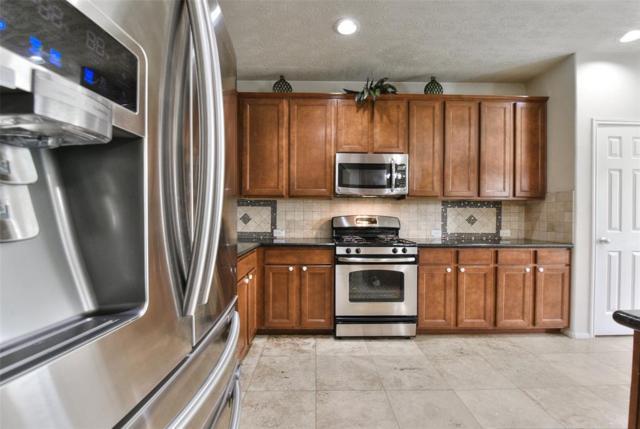 3214 Bandera Run Lane, Katy, TX 77494 (MLS #26035333) :: Texas Home Shop Realty