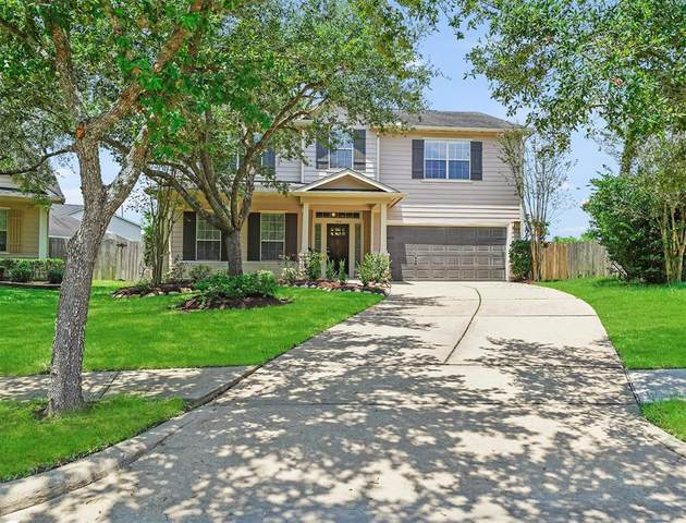 830 Laurel Green Road, Missouri City, TX 77459 (MLS #26038563) :: The Heyl Group at Keller Williams