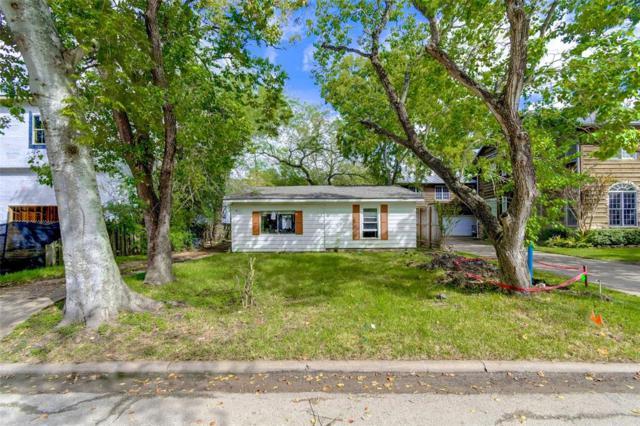 4302 Valerie Street, Bellaire, TX 77401 (MLS #26038792) :: Magnolia Realty