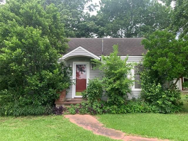 10823 County Road 162, Boling, TX 77420 (MLS #26040944) :: TEXdot Realtors, Inc.