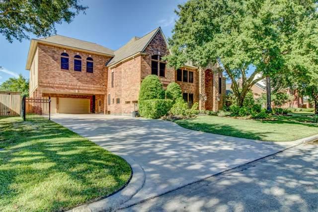 18615 Forest Bend Creek Way Way, Spring, TX 77379 (MLS #26042581) :: Ellison Real Estate Team