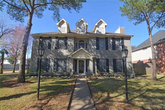 24330 Schivener House Lane, Katy, TX 77493 (MLS #26043010) :: Texas Home Shop Realty