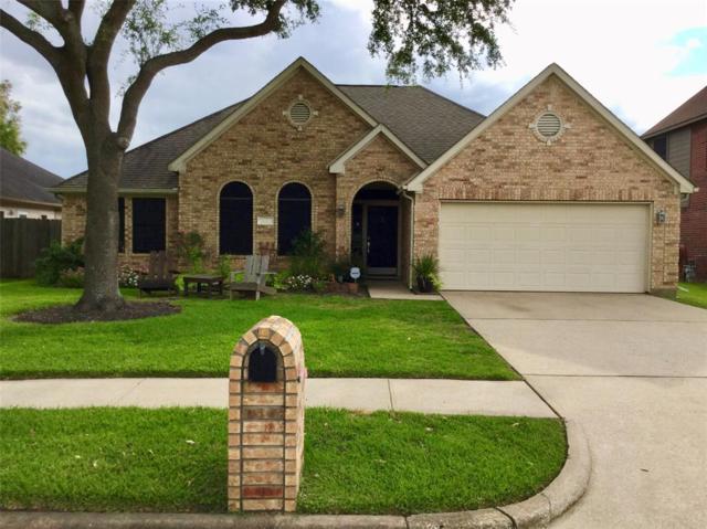 1210 Wynfield Drive, Deer Park, TX 77536 (MLS #26044601) :: The SOLD by George Team