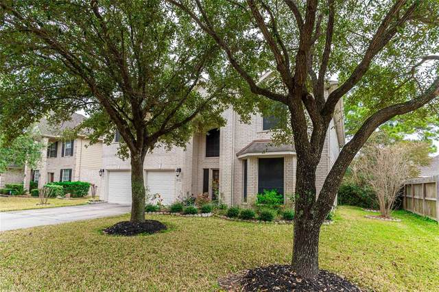 13414 Durbridge Trail Drive, Houston, TX 77065 (MLS #26046488) :: Michele Harmon Team