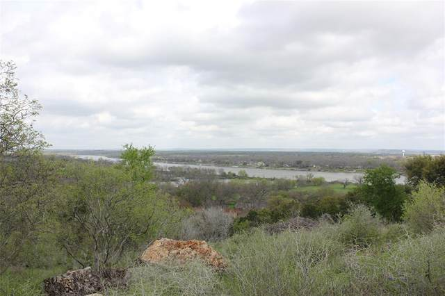 0000 Taylor Drive, Marble Falls, TX 78657 (MLS #2604683) :: The SOLD by George Team