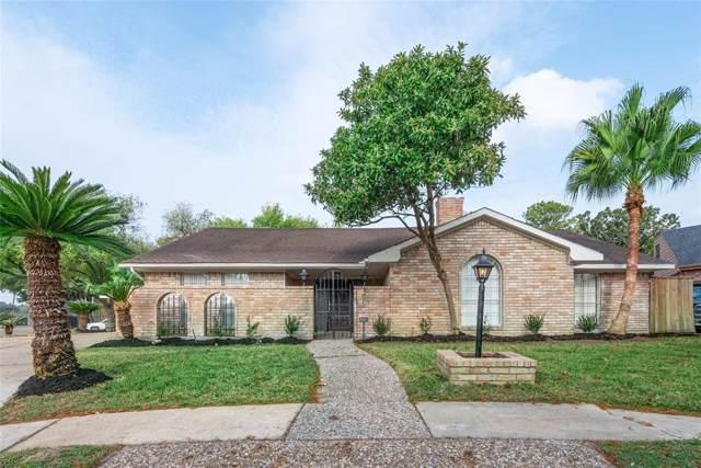 10703 Braesridge Drive, Houston, TX 77071 (MLS #26048182) :: Texas Home Shop Realty