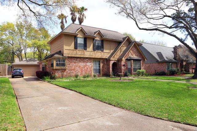 1127 Shillington Drive, Katy, TX 77450 (MLS #2604904) :: Giorgi Real Estate Group