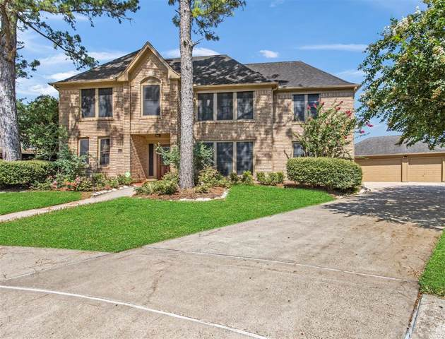 15202 Poplar Springs Lane, Houston, TX 77062 (MLS #26049725) :: Texas Home Shop Realty