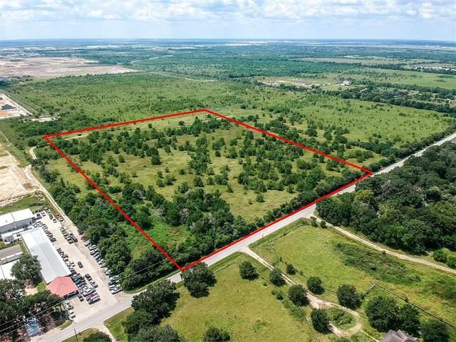 0 Morton Road, Houston, TX 77084 (MLS #26050372) :: The Home Branch