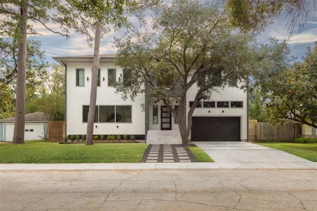 1010 Waltway Drive, Houston, TX 77008 (MLS #2605362) :: Magnolia Realty
