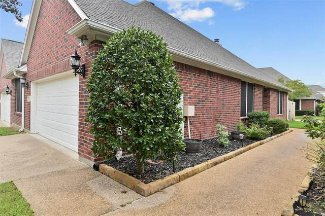 1618 Culture Lane, College Station, TX 77845 (MLS #26054057) :: Keller Williams Realty