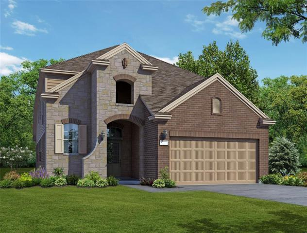 242 Dale Ridge Lane, Dickinson, TX 77539 (MLS #26055280) :: Texas Home Shop Realty