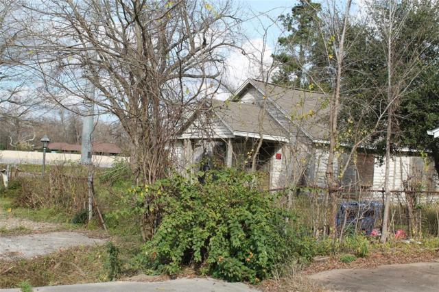 5304 Kashmere Street, Houston, TX 77026 (MLS #26055879) :: Texas Home Shop Realty