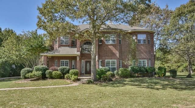8720 Grand Lake Estates Drive, Montgomery, TX 77316 (MLS #26056659) :: TEXdot Realtors, Inc.
