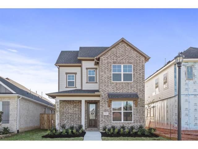 27031 Keystone Brook Way, Katy, TX 77494 (MLS #26056879) :: The Jennifer Wauhob Team
