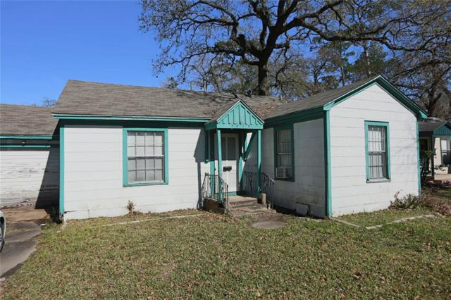 3813 Wentworth Street, Houston, TX 77004 (MLS #26057094) :: Texas Home Shop Realty