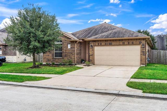 11423 Barbican Court, Conroe, TX 77304 (MLS #26057458) :: My BCS Home Real Estate Group