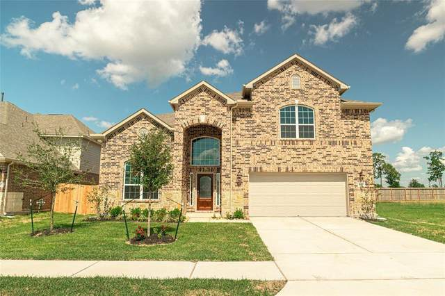 21415 Somerset Shores Crossing, Kingwood, TX 77339 (MLS #26058287) :: Green Residential