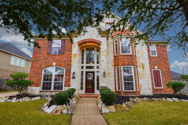 20110 Turtle Brook Lane, Richmond, TX 77407 (MLS #26058299) :: Green Residential