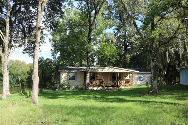 641 Mary, Huntsville, TX 77320 (MLS #26063733) :: Texas Home Shop Realty