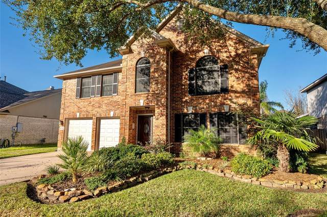 3305 Somerset Lane, Deer Park, TX 77536 (MLS #26064471) :: The Jill Smith Team