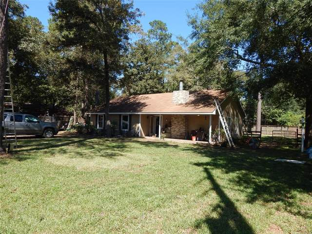16202 Walnut Springs Lane, Magnolia, TX 77355 (MLS #26067070) :: The Bly Team