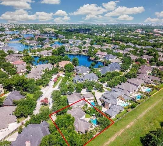 23 Royal Hampton Court, Sugar Land, TX 77479 (MLS #26067476) :: Ellison Real Estate Team