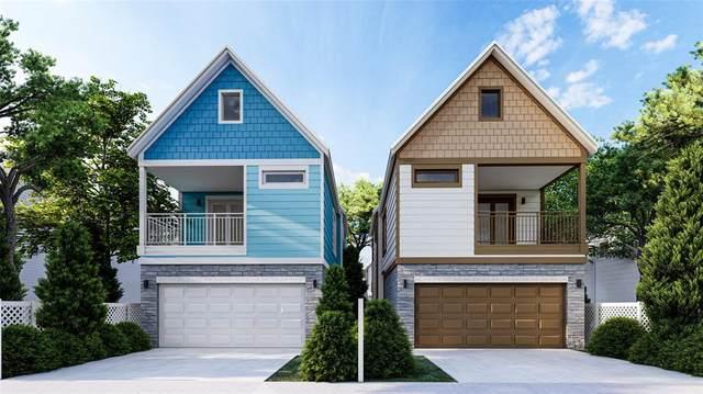 7245 Conley Street, Houston, TX 77021 (MLS #26070468) :: The Property Guys
