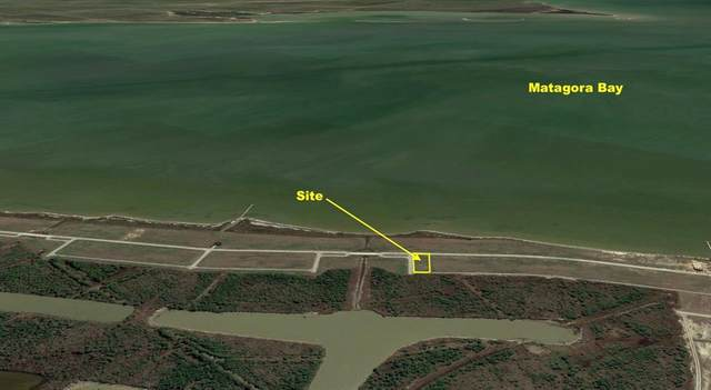 0 Bay Ridge Drive, Palacios, TX 77465 (MLS #26071845) :: The Home Branch