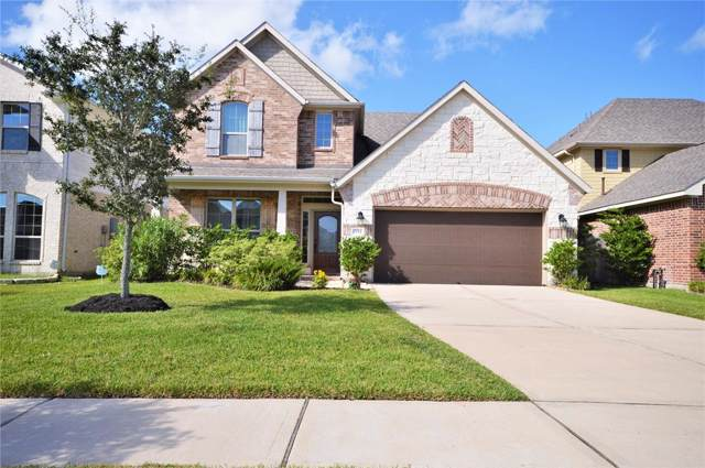 2114 Lisboa Lane, League City, TX 77573 (MLS #26072757) :: The SOLD by George Team