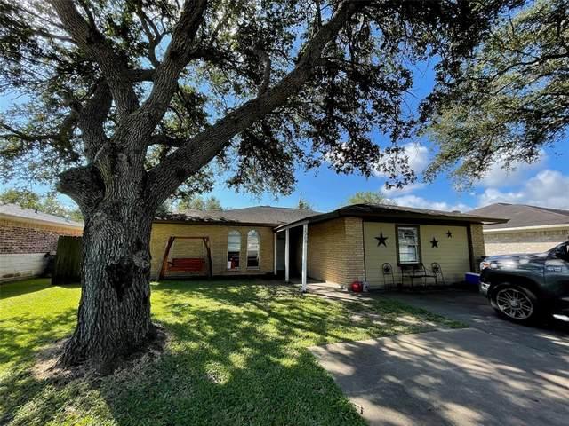 2308 Bordeaux Drive, Bay City, TX 77414 (MLS #26073336) :: Caskey Realty